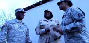 BBG military